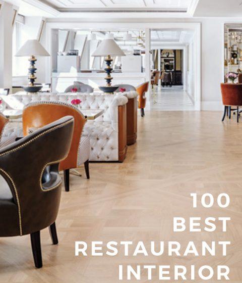 100 Best Restaurant Interior ebook 100 best restaurant interior 480x560