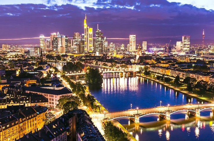TOP Lighting Ideas you can Find In Frankfurt  TOP Lighting Ideas you can Find In Frankfurt koveris 1 740x489