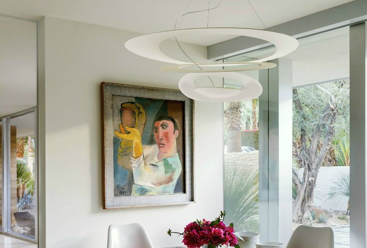 Elle Décor has the Best Tips For Modern Lighting Modern Lighting Ideas5 1 740x500