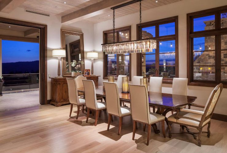 TOP 10 Lighting Ideas For A Modern Dining Room Design (12) Lighting Ideas TOP 10 Lighting Ideas For A Modern Dining Room Design 18 740x500  Front page 18 740x500