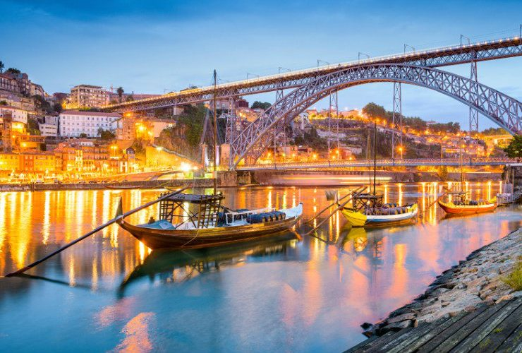 The best reasons to take part to the Luxury Design & Craftmanship Summit in Oporto cover 1 740x500