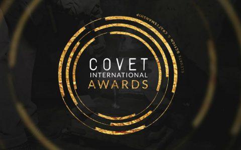 Covet International Awards Covet International Awards to Elevate Design andCraftsmanship cover 1 480x300