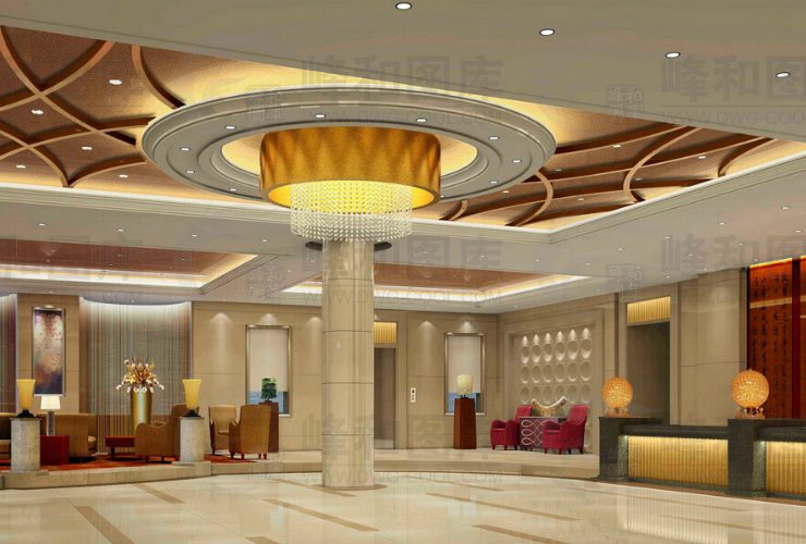 The newest trend in hotel lighting hotel lighting The newest trend in hotel lighting cover 740x500