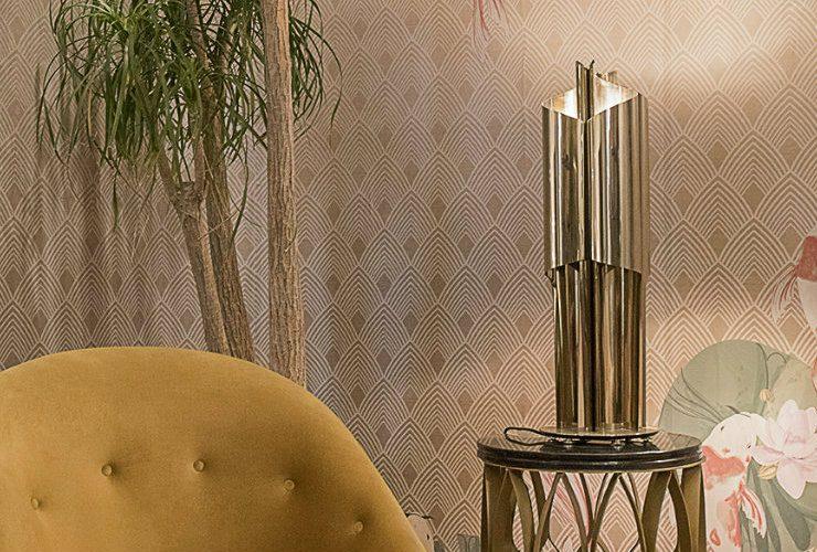 Know CYRUS TABLE LIGHT 2018 decorex Know CYRUS TABLE LIGHT at DECOREX 2018 capa 740x500