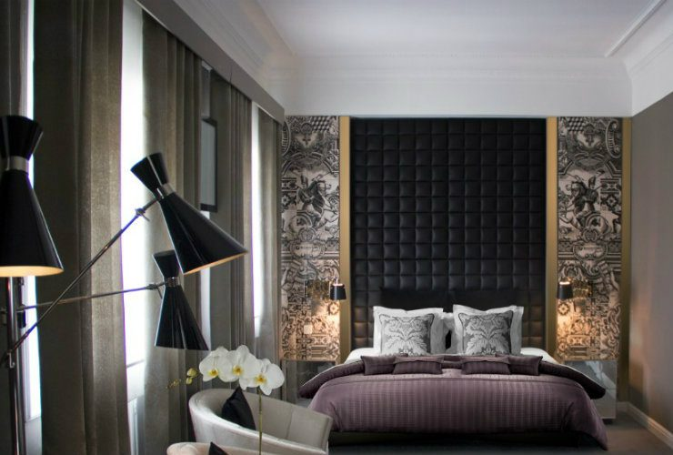 modern lighting MODERN LIGHTING IDEAS FOR YOU TO BUILD THE PERFECT BEDROOM capa 1 740x500