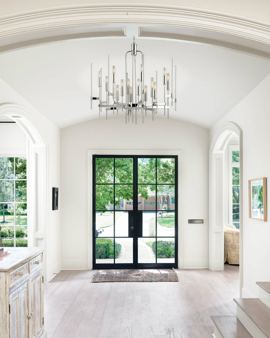 5 Entryway Modern Lighting Ideas That Steal The Show modern lighting 5 Entryway Modern Lighting Ideas That Steal The Show l