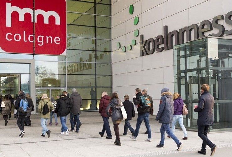 imm cologne 2019 imm Cologne 2019 has just started! Here's Everything You Need to Know capa imm 2019 740x500