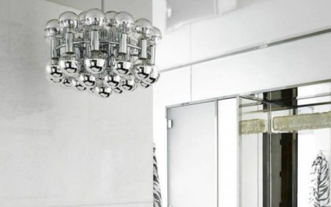 modern lighting ideas Brilliant Modern Lighting Ideas According to ELLE DÉCOR CAPS 480x300