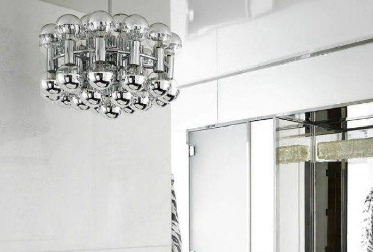 modern lighting ideas Brilliant Modern Lighting Ideas According to ELLE DÉCOR CAPS 740x500
