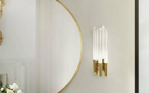 modern lighting How to rock a Home Décor with Modern Lighting MODERN LIGHTING 480x300