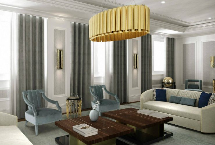 modern living room lighting Interior Design Tips: Modern Living Room Lighting brabbu ambience press 117 HR 740x500