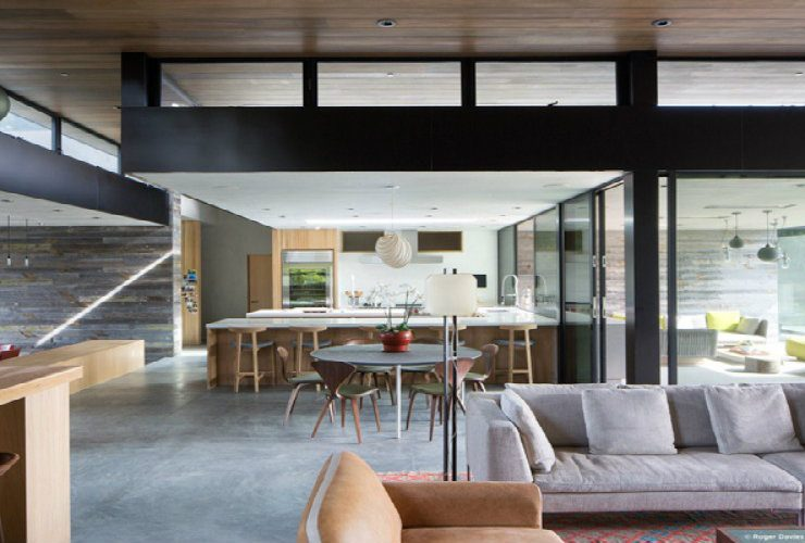 interior designers and architects Interior Designers and Architects that Steal the Show capa 66 740x500