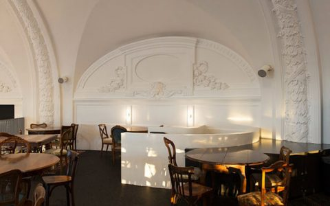 Lightdesignagency - Bar and Restaurant Project lightdesignagency Lightdesignagency – The Swiss Light Genius Lightdesignagency Bar and Restaurant Project Capa 480x300