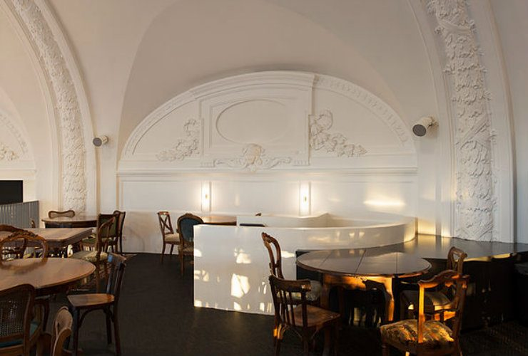 Lightdesignagency - Bar and Restaurant Project lightdesignagency Lightdesignagency – The Swiss Light Genius Lightdesignagency Bar and Restaurant Project Capa 740x500