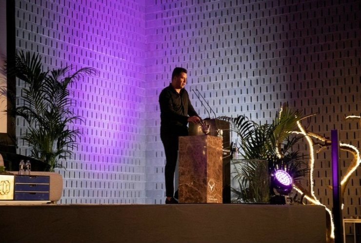 summit 2019 LUXURY DESIGN & CRAFTSMANSHIP SUMMIT 2019: THE HIGHLIGHTS Luxury Design Craftsmanship Summit 2019 The Highlights 1 1 740x500  Front page Luxury Design Craftsmanship Summit 2019 The Highlights 1 1 740x500