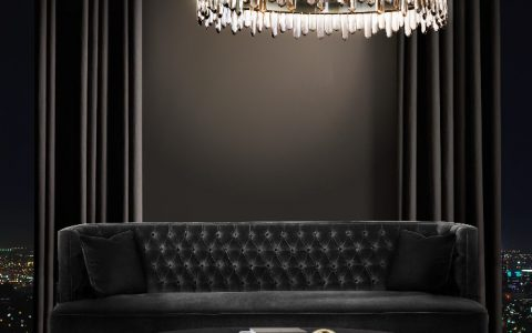 modern lighting Modern Lighting in the New Lifestyle Images by BRABBU BB naicca borboun mecca2 480x300