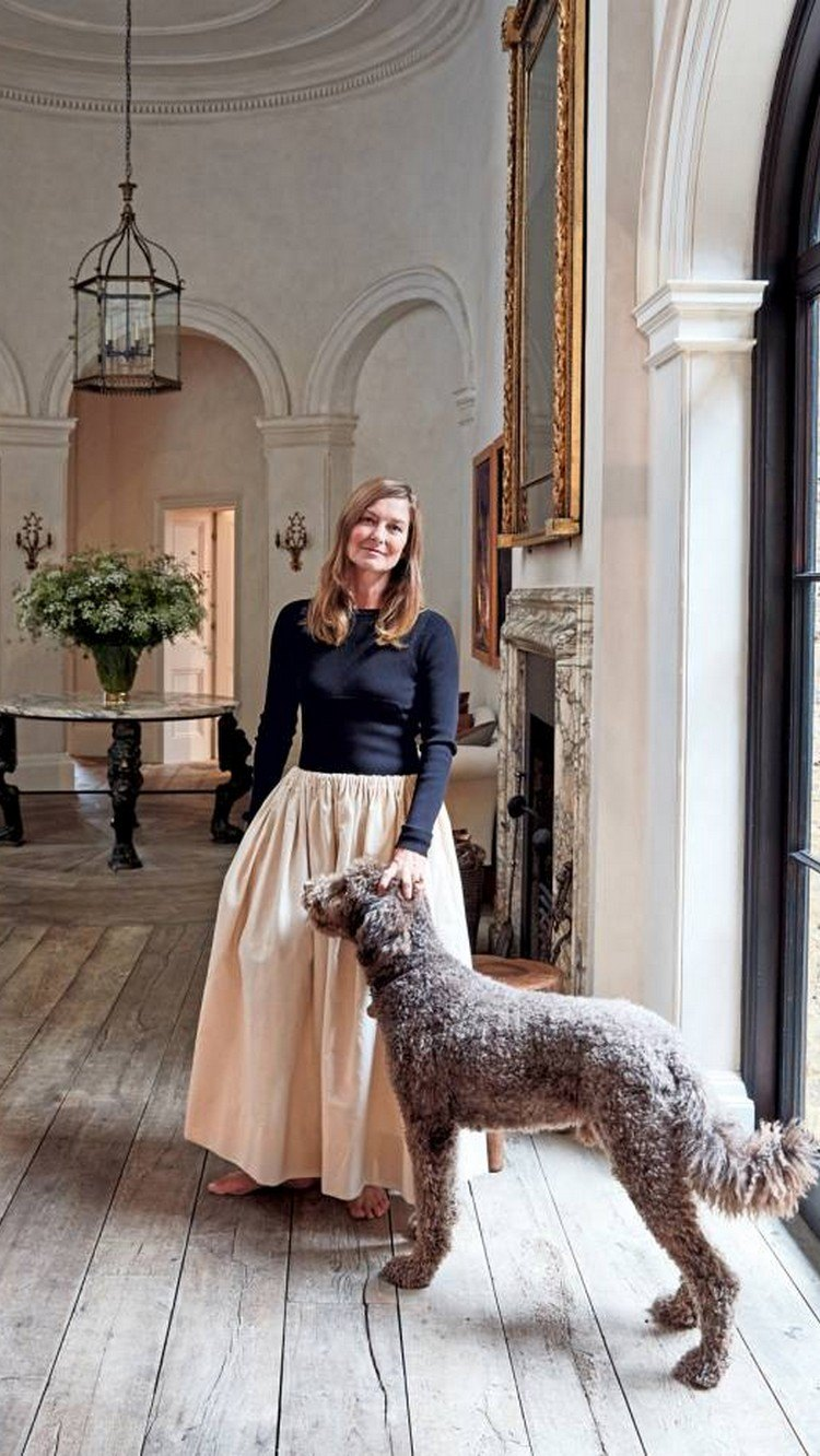 Rose Uniacke - Biggest Design Influence from the UK rose uniacke Rose Uniacke – Biggest Design Influence from the UK Rose Uniackle Biggest Design Influence from the UK 1
