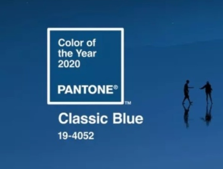 Pantone's Classic Blue Lighting Ideas For Your Project pantone Pantone's Classic Blue Lighting Ideas For Your Project Pantones Colour of the Year Classic Blue 2 1