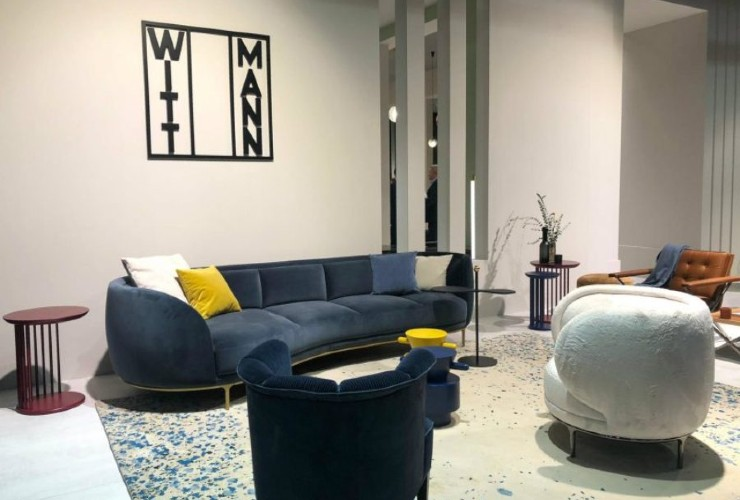Design Agenda Highlights – From imm Cologne to Maison et Objet maison et objet Design Agenda Highlights – From imm Cologne to Maison et Objet Design Agenda Highlights From imm Cologne to Maison et Objet 1 1