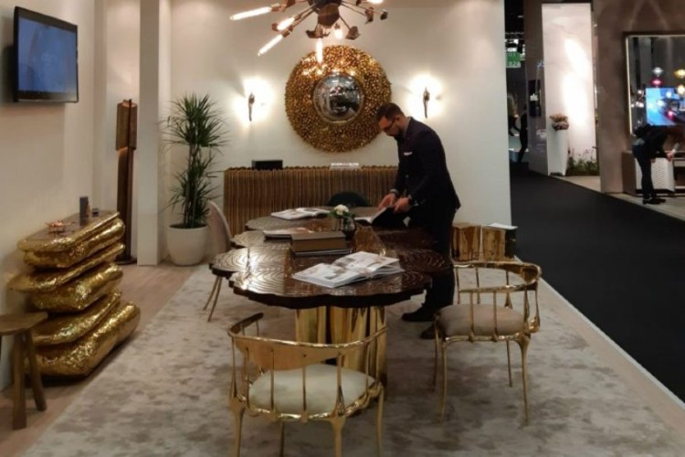 Design Agenda Highlights – From imm Cologne to Maison et Objet maison et objet Design Agenda Highlights – From imm Cologne to Maison et Objet Design Agenda Highlights From imm Cologne to Maison et Objet 3 1