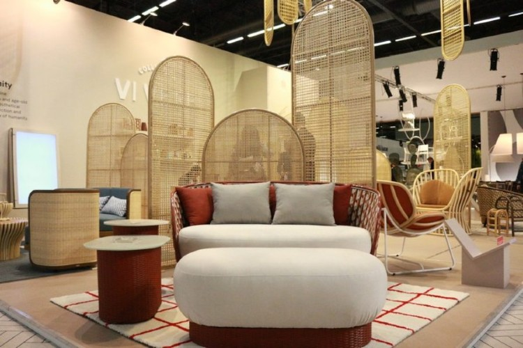 Design Agenda Highlights – From imm Cologne to Maison et Objet maison et objet Design Agenda Highlights – From imm Cologne to Maison et Objet Design Agenda Highlights From imm Cologne to Maison et Objet 31