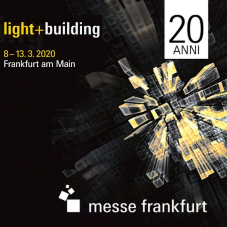 Calling all Light Lovers - Light and Building 2020 is Here light and building 2020 Calling all Light Lovers – Light and Building 2020 is Here Calling all Light Lovers Light and Building 2020 is Here 1