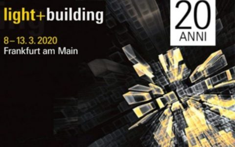 Light and Building 2020 - What Light Thematic to Expect light and building 2020 Light and Building 2020 – What Light Thematic to Expect Light and Building 2020 What Light Thematic to Expect 480x300
