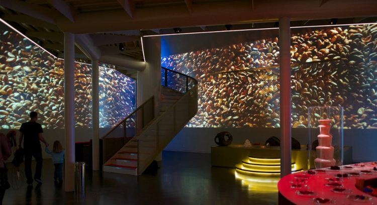 Top 10 Lighting Projects by Georg Lendorff You Will Love georg lendorff Top 10 Lighting Projects by Georg Lendorff You Will Love Top 10 Lighting Projects by Georg Lendorff You Will Love 8