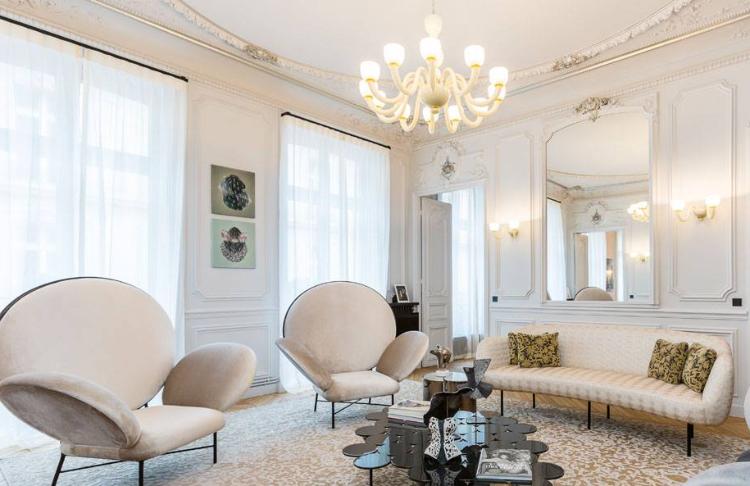 Prestigious apartment Lincoln