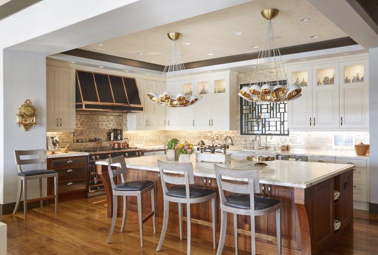 Modern Kitchen Lighting Designs by Storm Interiors