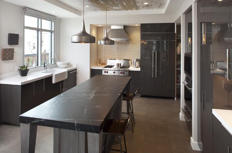 modern kitchen lighting designs by storm interiors Modern Kitchen Lighting Designs by Storm Interiors mb5 1