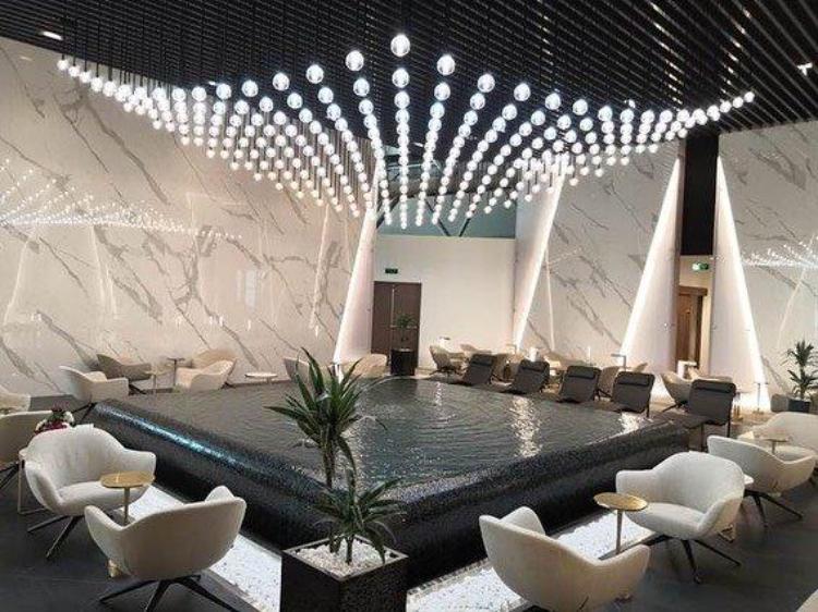 Key Italia Luxury Lighting Design Solutions