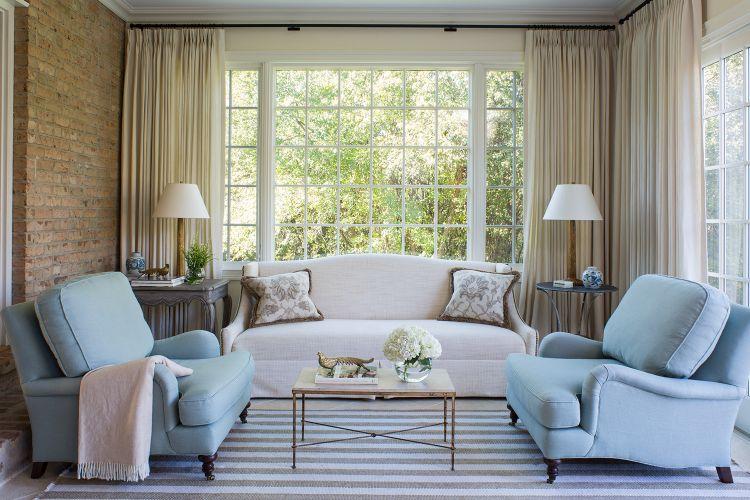 Wendy Labrum Interiors, Contemporary Home Lighting Design Selection